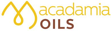 Macadamia Oils of Australia logo